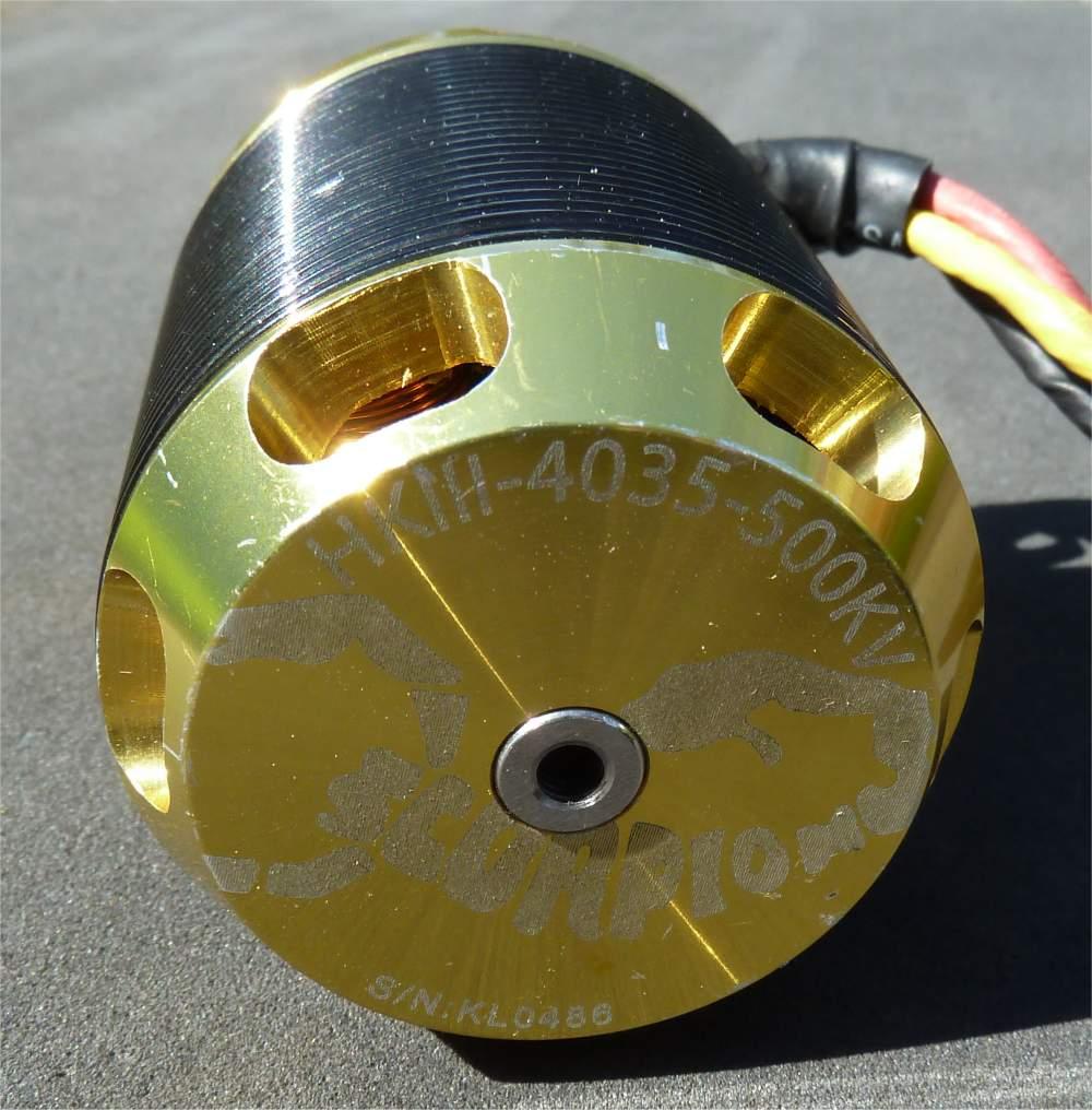 15-HK4035