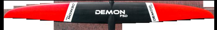 Demon F5D Flügel - Design 2020