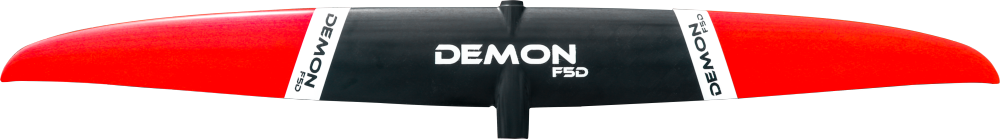 Demon F5D Pylon Flügel