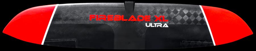 FireBlade XL Ultra Flügel - gebaut für 500Kmh+