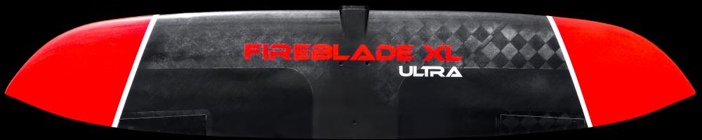 FireBlade XL Ultra Flügel